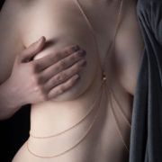 Body Jewelry - Pulling the strings