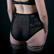 Slip Temperance Highwaist