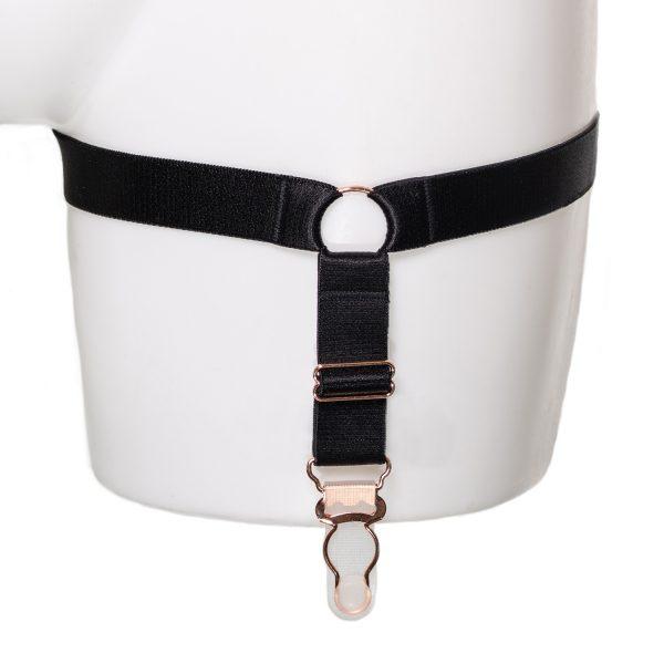 Suspenders Garter Garters Thigh high knee high