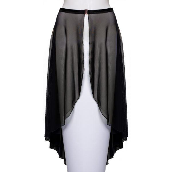 Firefly Rock Skirt high low vokuhila