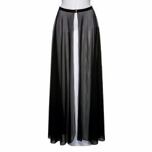 Firefly Rock Skirt long